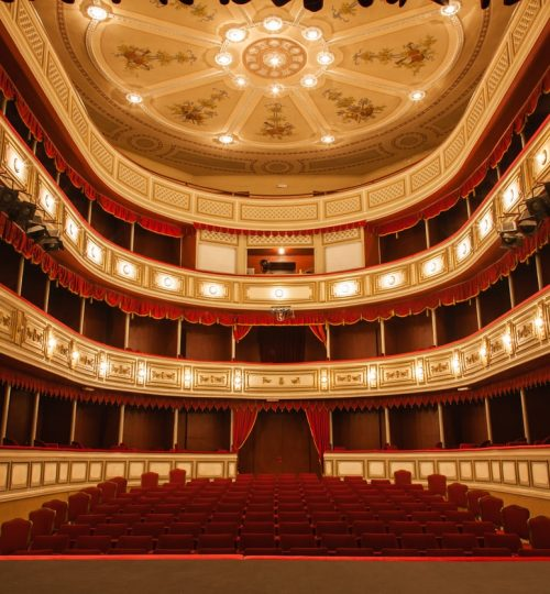 Classical Theater
